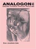 Analogon 46 (Surrealismus-Psychoanalýza-Antropologie-Příčné vědy) - obálka