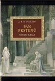 Návrat krále (ilustrované vydání) (Pán Prstenů III.) - obálka
