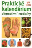 Praktické kalendárium alternativní medicíny - obálka