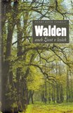 Walden (aneb ivot v les&#237;ch) - oblka