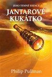 Jantarové kukátko (verze s obálkou pro dospělé) (Bazar - Žluté listy) - obálka