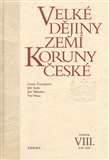 Velk&#233; djiny zem&#237; Koruny esk&#233; VIII. (16181683) - oblka