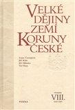 Velké dějiny zemí Koruny české VIII. (1618–1683) - obálka