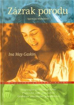 Obálka titulu Zázrak porodu