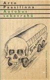 Autobus sebevrahů - obálka