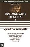 Vpřed do minulosti (Ovlivňování reality III.) - obálka
