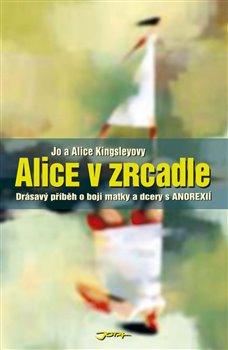 Obálka titulu Alice v zrcadle