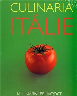 Obálka titulu Culinaria Itálie