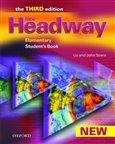 New Headway Elementary the Third Edition - Student´s Book - obálka