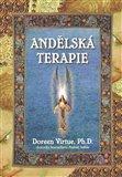 Andělská terapie - obálka