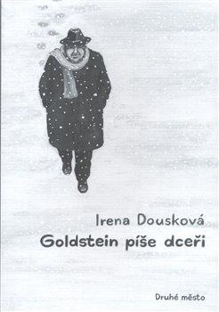 Obálka titulu Goldstein píše dceři