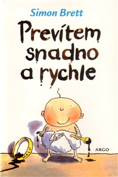 Oblka titulu Prev&#237;tem snadno a rychle