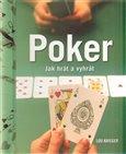 Poker (Jak hrát a vyhrát) - obálka