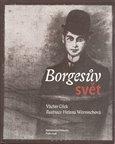 Borgesův svět - obálka