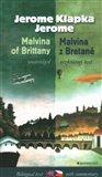 Malvína z Bretaně/Malvina of Brittany - obálka