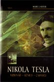 Nikola Tesla (Vizionář – génius – čaroděj) - obálka