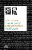Václav Havel – František Janouch: Korespondence 1978–2001 - obálka
