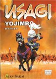 Ronin (Usagi Yojimbo 01) - oblka