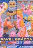 DVD-Pavel Brázda (Výstava v Národní galerii v Praze 2006) - obálka
