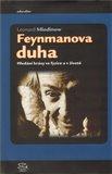 Feynmanova duha - obálka