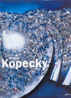 Obálka titulu Bohdan Kopecký