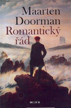 Obálka titulu Romantický řád