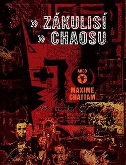 Obálka titulu Zákulisí chaosu