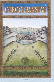 Obálka titulu Otroci Panství - Ohnivý vítr II