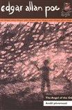 Anděl pitvornosti/ The Angel of the Odd (Bazar - Žluté listy) - obálka