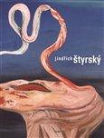 Jindřich Štyrský (monografie) - obálka
