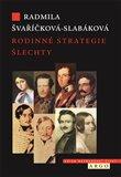 Rodinné strategie šlechty (Mensdorffové-Pouilly v 19. století) - obálka