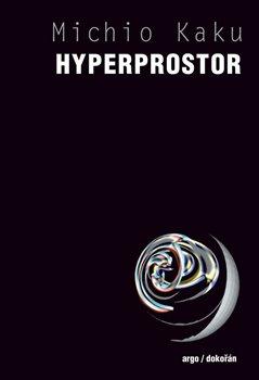 Obálka titulu Hyperprostor