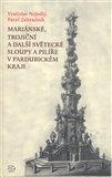 Mariánské, trojiční a další světecké sloupy a pilíře v Pardubickém kraji - obálka