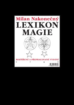 Obálka titulu Lexikon magie