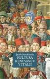 Kultura renesance v Itálii - obálka