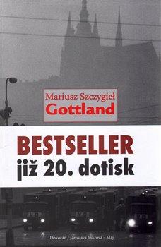 Obálka titulu Gottland