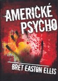 Americké psycho - obálka