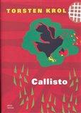 Callisto (Bazar - Žluté listy) - obálka