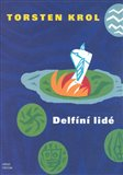 Delfíní lidé (Bazar - Žluté listy) - obálka