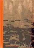 Kniha neklidu - obálka