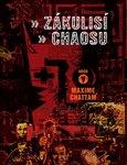 Zákulisí chaosu (Bazar - Žluté listy) - obálka