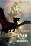 Drak Jeho Velienstva (Temeraire 1.) - oblka