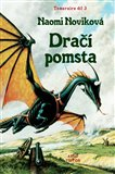 Dra&#237; pomsta (Temeraire 3.) - oblka