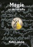 Magie pro začátečníky (Bazar - Žluté listy) - obálka