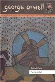 Farma zvířat/ Animal Farm (Kniha, brožovaná) - obálka
