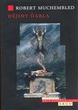 Dějiny ďábla (Bazar - Mírně mechanicky poškozené) - obálka