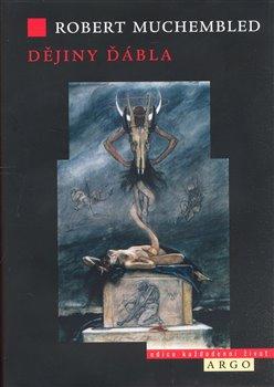Obálka titulu Dějiny ďábla