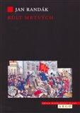 Kult mrtvých (Smrt a umírání v revoluci 1848) - obálka