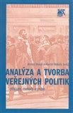 Analýza a tvorba veřejných politik (Přístupy, metody a praxe) - obálka