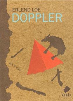 Obálka titulu Doppler